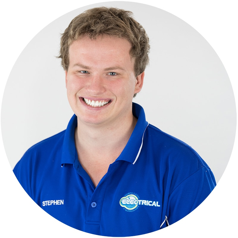 Stephen Armstrong | North Lakes & Surrounds Electrical | Your Local Electrician