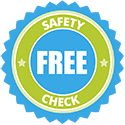 free electrical safety check