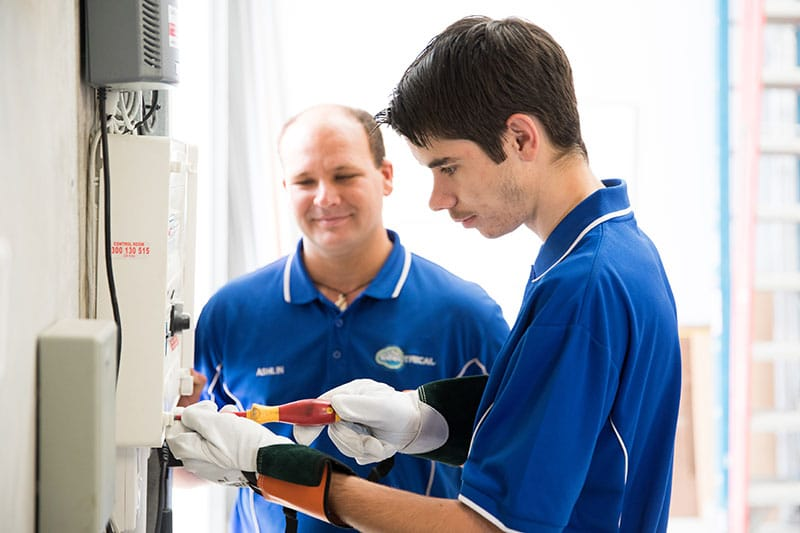 North Lakes Electrical Safety Check